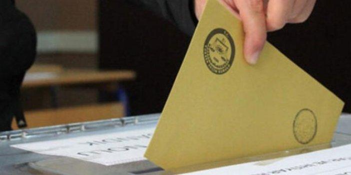 Anket Türkiye'de ilk kez yapıldı. En iyi ilçe belediye başkanı seçildi