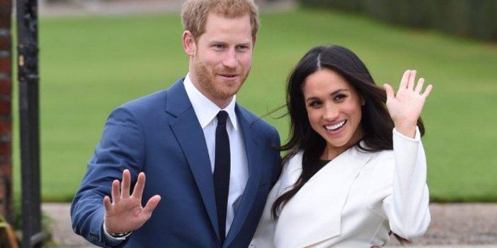 Prens Harry ve Meghan , Netflix'ten sonra Spotify'la da anlaştılar