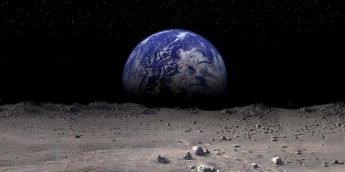 Amerika şimdi duyurdu. Uzayda savaşın ayaklar sesleri. Durum bu sefer ciddi