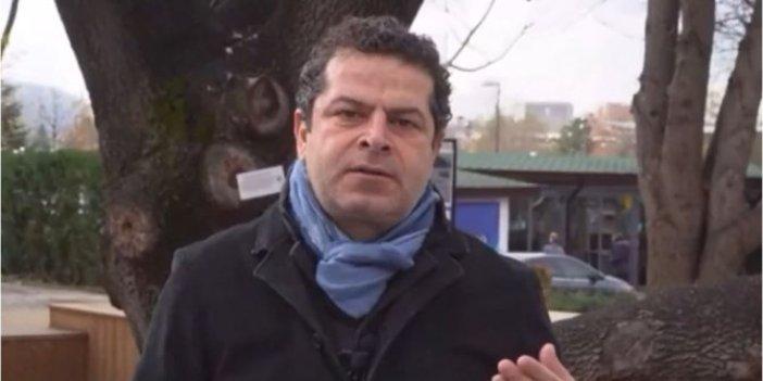 Cüneyt Özdemir'den İYİ Parti ile ilgili flaş yorum