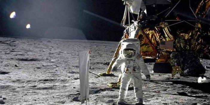 NASA bir astronotun daha katılacağını duyurdu. ABD'den sonra şanslı ikinci ülke