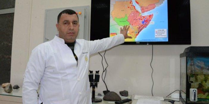 Türkiye'yi 2021 yılında bekleyen korona kadar büyük tehlikeyi açıkladı. Prof. Dr. Satar uyarı üstüne uyarı yaptı