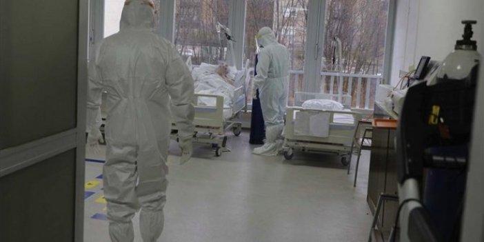 Dünyagenelinde korona tespit edilen kişi sayısı 75 milyona yaklaştı