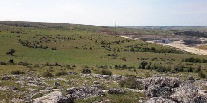 Askeri arazi Limak Holding'e bedelsiz olarak verildi, bakanlık projeyi anında onayladı