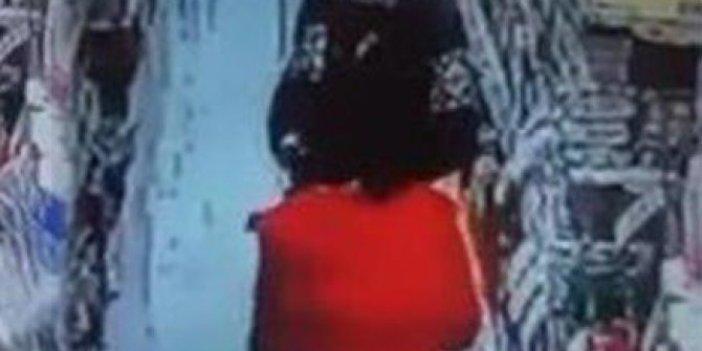 Esenler'de marketteki çocuğa istismarda bulunan kişi için istenen ceza belli oldu