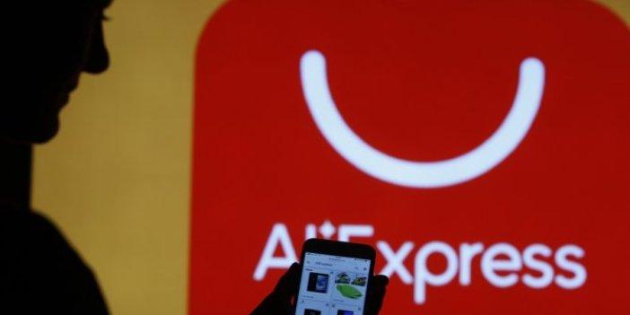 Uygur Türklerine bunu da yaptılar, E-ticaret devi Alibaba'dan açıklama bekleniyor