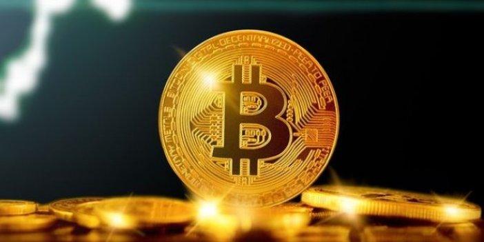 Bitcoin rekor kırdı! Tarihi zirve