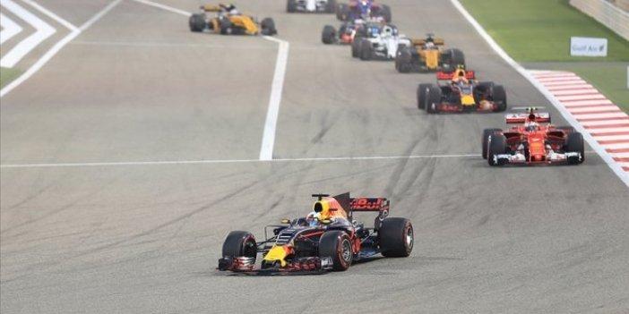 Formula 1'de 2021 takvimi belli oldu. Türkiye Grand Prix'si olacak mı, işte listedeki ülkeler