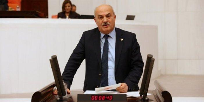 İYİ Partili Enez Kaplan'dan AKP Grubunu sarsan konuşma. Milletvekilleri dondu kaldı