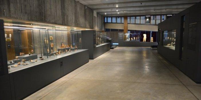 Sanal müzelere yenileri eklendi