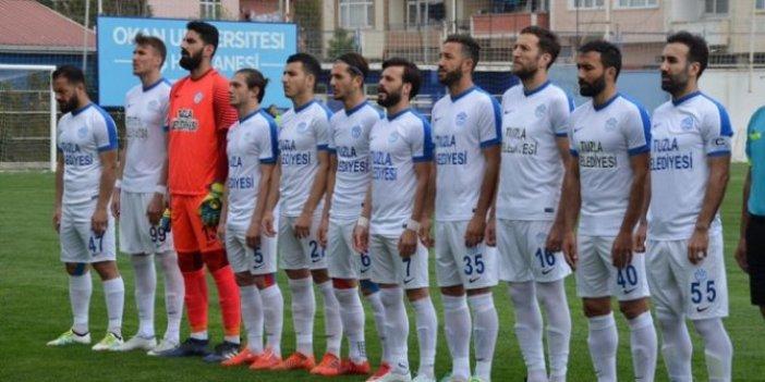 Bir Süper Lig ekibi daha kupaya veda etti