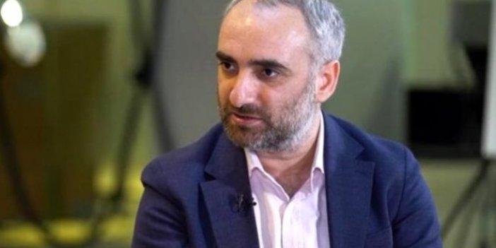 Gazeteci İsmail Saymaz'dan Mansur Yavaş paylaşımı