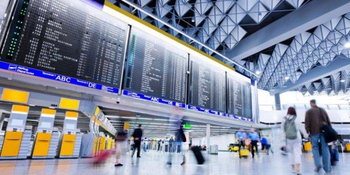 Avrupa Birliği  seyahat kısıtlamalarındaki ülkeler listesini güncelledi