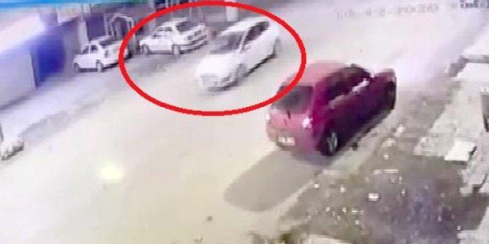 Ankara'da uyuşturucu tacirleri birbirlerini böyle vurdu
