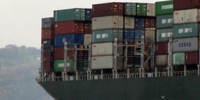 Kargo gemisi battı. Vietnam kıyılarında 15 kişi kayıp