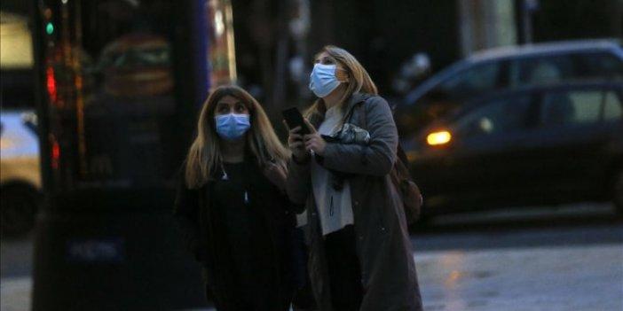 Korona virüste can kaybı artıyor. İşte dünya genelinde son durum