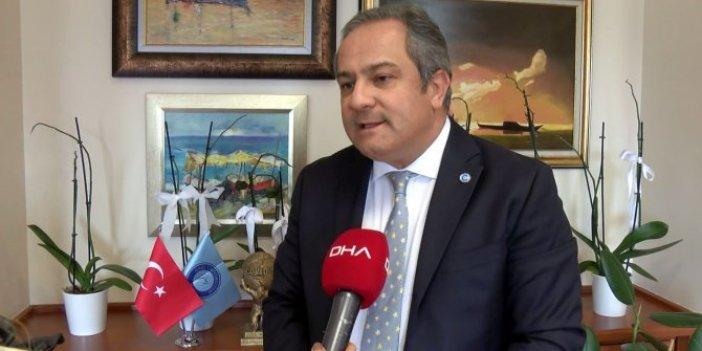Türk futbolseverleri kahredecek öneri. Prof. Dr. Mustafa Necmi İlhan detaylarıyla açıkladı