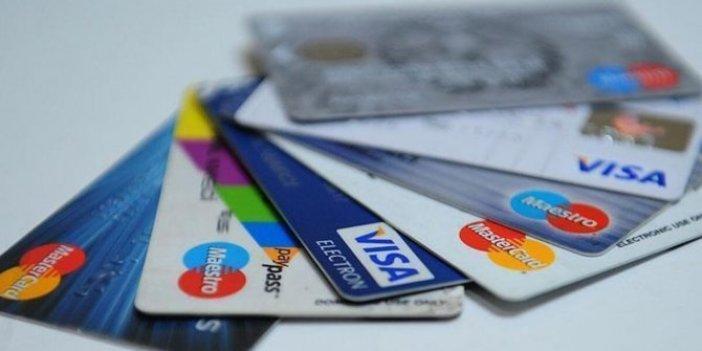 BDDK'dan kritik kredi ve kredi kartı hamlesi. Taksit sayıları değişti