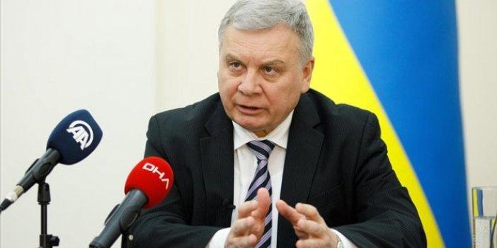 Ukrayna Savunma Bakanı'ndan Türk SİHA'larına övgü