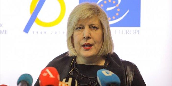 Avrupa Konseyinden Fransa'ya uyarı