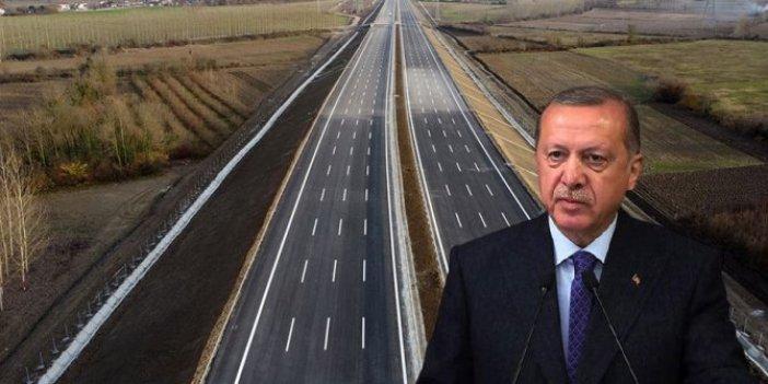 Kuzey Marmara Otoyolu'nun Kurtköy-Akyazı etabı açılıyor. İstanbul'un trafik yükünü alacak