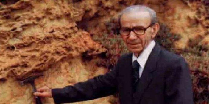 Kuzey Anadolu Fay Hattını bulan isim Cumhuriyet sayesinde nasıl Jeolojinin babası oldu. Sözcü yazarı Sultan Uçar yazdı
