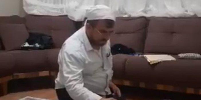 Sahte hoca Burhan Dalğalı'ya tahliye, 7 yıla kadar hapsi isteniyordu