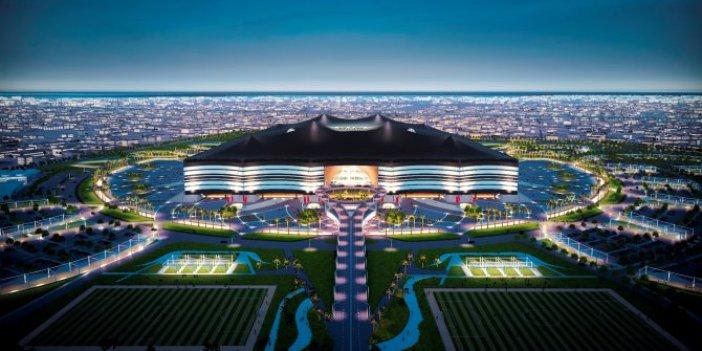 Milli Takım'da hedef Katar