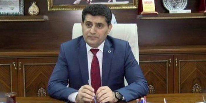 SGK Elazığ İl Müdürü, Ayhan Tuncer koronaya yenik düştü