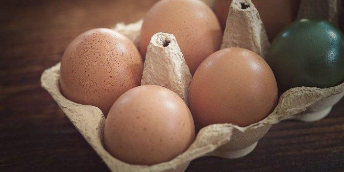 Fiyatı cep yakıyordu. Yetkili isim yumurtadaki fahiş artışın nedenini açıkladı
