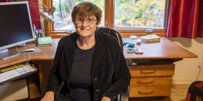 Korona aşılarına ilham olan mucit Katalin Kariko ortaya çıktı, mRNA takıntısı bir zamanlar işinden etmişti