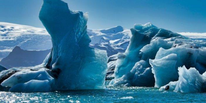 Grönland buz tabakası yüzde 60 daha fazla eriyecek