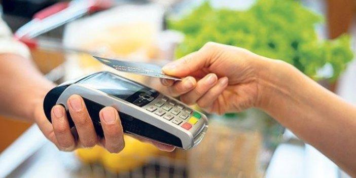 Bankalar peş peşe açıkladı. Kredi kartı puanlarıyla ilgili kritik karar verildi