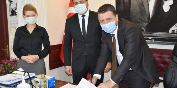 CHP'li belediyeden çalışanlarına promosyon müjdesi
