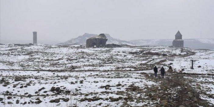 Medeniyetler Beşiği Ani, yerli turistlere kaldı