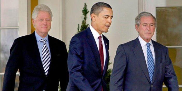 ABD'nin 3 eski başkanı kameralar önünde korona aşısı olacak