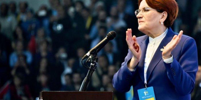 İYİ Parti lideri Akşener, teşkilatlardan kentlerin sorunlarını dinliyor