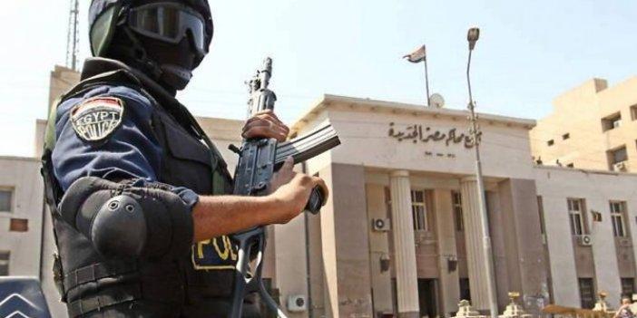 Mısır İtalya'dan Kahire Büyükelçiliği'nde görev yapmış diplomatların iadesini talep etti