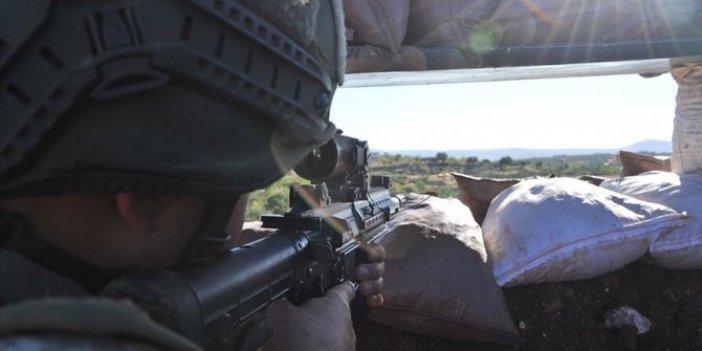 MSB duyurdu. Son bir ayda 75 terörist öldürüldü