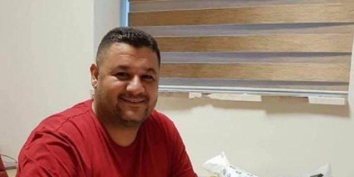 Hemşire Hamza Mesut Özarslan korona virüse yenik düştü