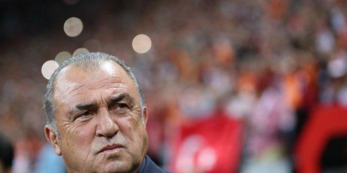 Fatih Terim, kaç maç ceza alacak? Rıdvan Dilmen canlı yayında duyurdu