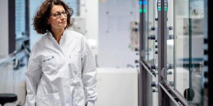 Korona virüs aşısını bulan Dr. Özlem Türeci'ye büyük onur