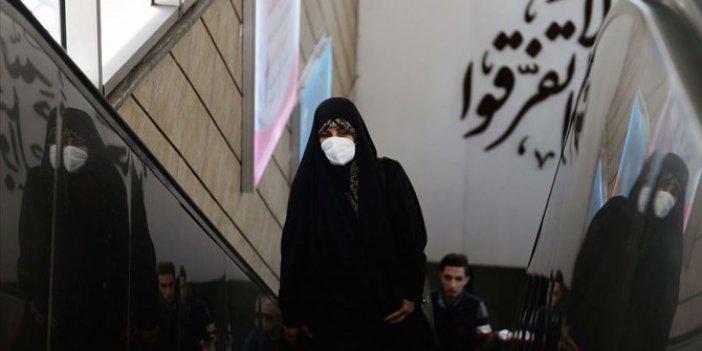 İran'da koronadan hayatını kaybedenlerin sayısı 53 bini geçti