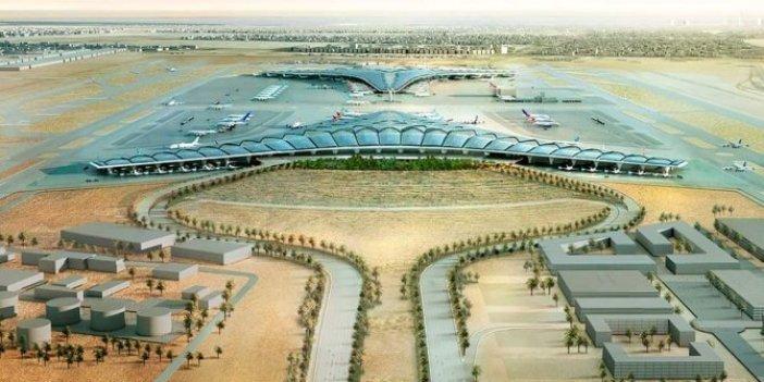 Kuveyt'ten İngiltere'ye hava yolu ulaşım yasağı