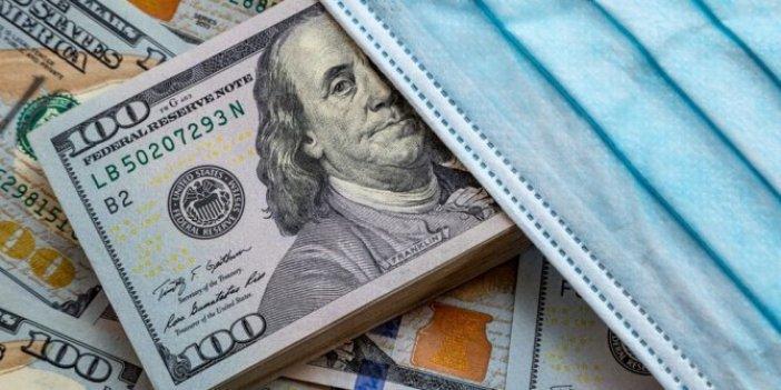 ABD kendi esnafına 900 milyar dolarlık yardım yapacak. Türkiye'de müzisyenlere 1000 TL o da kabul edilirse