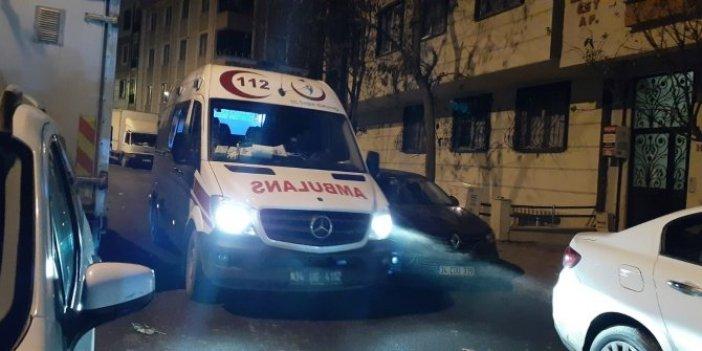 Hastane dönüşü gelen ölüm. İstanbul'da 14 yaşında kız çocuğunun şüpheli ölümü