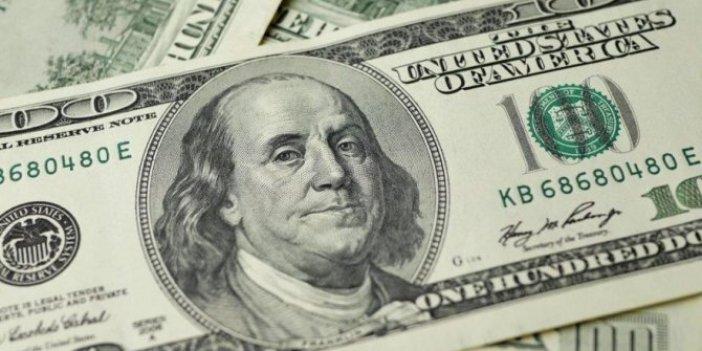 Dolar yönünü değiştirdi