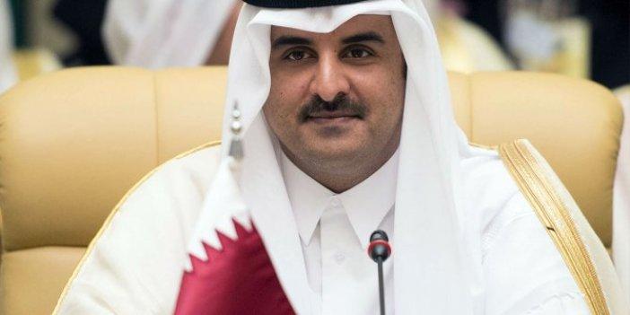 Katar ve İtalya'dan flaş işbirliği kararı