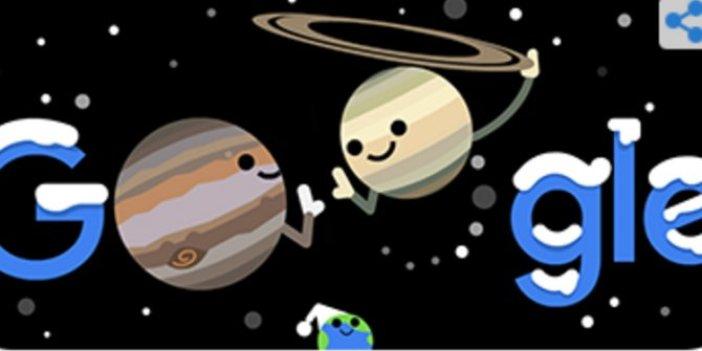 Jüpiter Satürn kavuşumu nedir? 2020 kışı ve Çifte Gezegen ne zaman? 2020 Çifte Gezegen saat kaçta buluşacak?