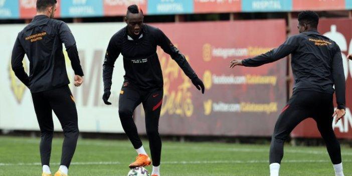 Galatasaray'da Etebo şoku